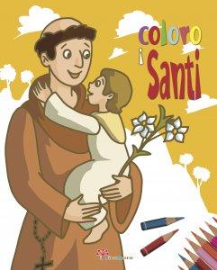 Copertina di 'Coloro i santi'