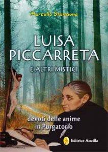 Copertina di 'Luisa Piccarreta e altri mistici devoti delle anime in purgatorio'