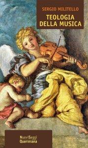 Copertina di 'Teologia della musica'