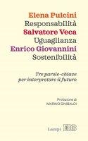 Responsabilità Uguaglianza Sostenibilità - Elena Pulcini, Salvatore Veca, Enrico Giovannini