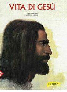 Copertina di 'La vita di Gesù'