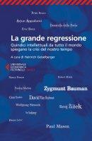 La grande regressione - AA. VV.