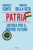 Patria - Emanuele Conte, Roberto Della Seta