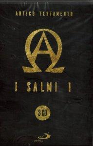 Copertina di 'I Salmi [Cofanetto 6 cd - mp3]'