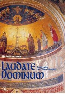 Copertina di 'Laudate Dominum'