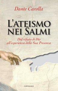 Copertina di 'L' ateismo nei Salmi'