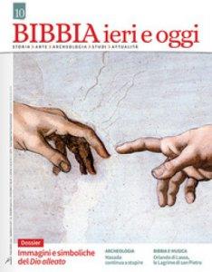 Copertina di 'Bibbia ieri e oggi'