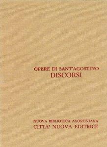 Copertina di 'Opera omnia vol. XXXII/2 - Discorsi [230-272/B]'