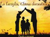 La famiglia, Chiesa domestica