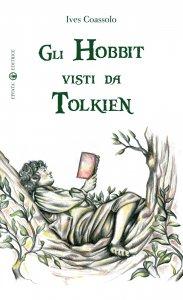 Copertina di 'Hobbit visti da Tolkien. (Gli)'