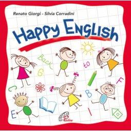 Copertina di 'Happy English'