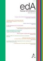 EDA. Esempi di architettura 2017. International journal of architecture and enginering (2017). Ediz. bilingue. Vol. 4/1