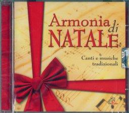 Copertina di 'Armonia di Natale'