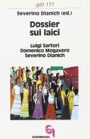 Dossier sui laici (gdt 171) - Dianich Severino, Sartori Luigi, Mogavero Domenico