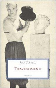 Copertina di 'Travestimenti'