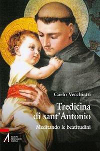 Copertina di 'Tredicina di Sant'Antonio'