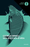 Una boccata d'aria - Orwell George