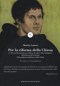 Copertina di 'Per la riforma della Chiesa'