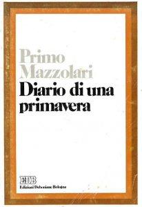 Copertina di 'Diario di una primavera (1945)'