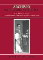 Archivio don Marino Albertini