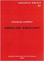 Absalom Absalom! - Conroy Charles