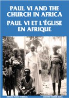 Paul VI and the church in Africa-Paul VI et l'�glise en afrique