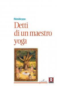 Copertina di 'Detti di un maestro yoga'