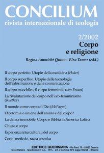 Concilium - 2002/2