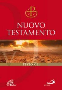 Copertina di 'Il nuovo Testamento'