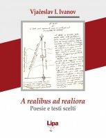 A realibus ad realiora - V. I. Ivanov