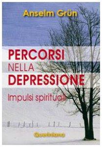 Copertina di 'Percorsi nella depressione'
