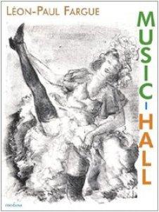 Copertina di 'Music-Hall'