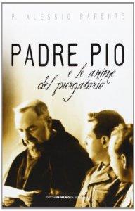 Copertina di 'Padre Pio e le anime del purgatorio'