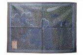 """Immagine di 'Arazzo sacro """"Adorazione dei Magi"""" - dimensioni 94x132 cm'"""