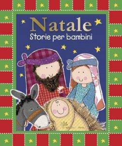 Copertina di 'Natale storie per bambini'