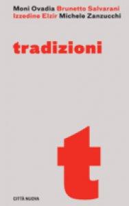 Copertina di 'Tradizioni'