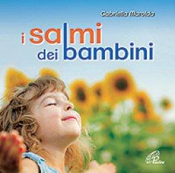 Copertina di 'I salmi dei bambini. CD'