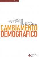 Il cambiamento demografico - CEI. Servizio nazionale progetto culturale
