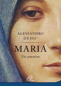 Copertina di 'Maria. Un cammino'