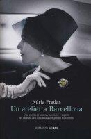 Un atelier a Barcellona - Pradas Núria