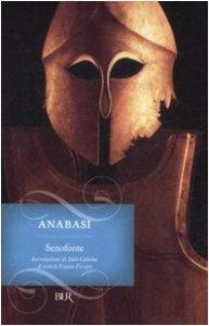 Copertina di 'Anabasi'
