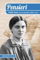 Pensieri - Edith Stein