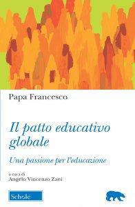 Copertina di 'Il patto educativo globale'