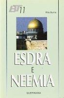 Esdra e Neemia - Burns Rita