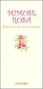 Copertina di 'Mimose rosa'