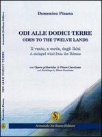 Odi alle dodici terre - Pisana Domenico