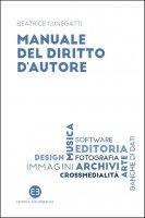 Manuale del diritto d'autore - Beatrice Cunegatti