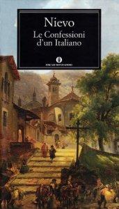 Copertina di 'Le confessioni d'un italiano'