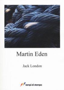 Copertina di 'Martin Eden'