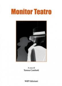 Copertina di 'Monitor teatro'
